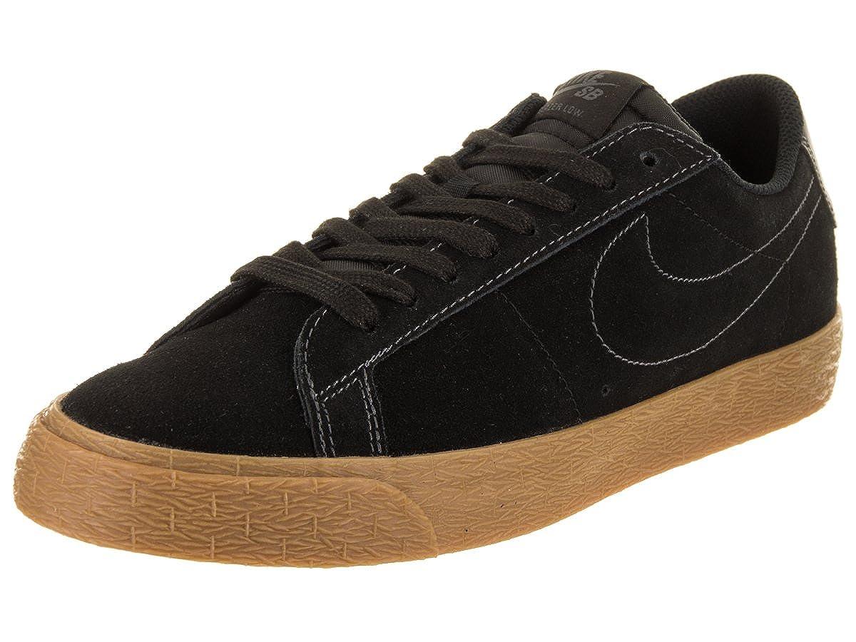 sports shoes acae7 1c8c2 Nike SB Blazer Zoom Low Skate Shoes