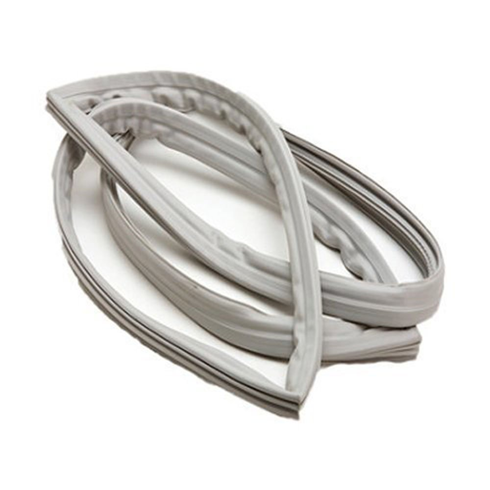 Repairwares Refrigerator Freezer Door Gasket Seal 12550116Q WP12550116Q SAM59 12529016 8170655 8170646 8170633 10456860 12550116 4344354 8170398