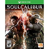 Soulcalibur VI - Xbox One Collector's Edition