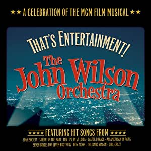That's Entertainment - A Celebration of the MGM Film Musical
