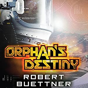 Orphan's Destiny Audiobook