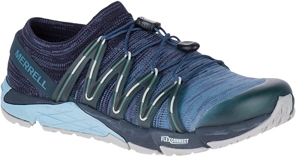 Merrell Bare Access Flex Knit Women Running Shoes