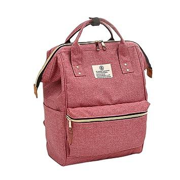 e258b1cbf937 Liying Top Handle Backpack Pad Tablet Laptop Rucksack