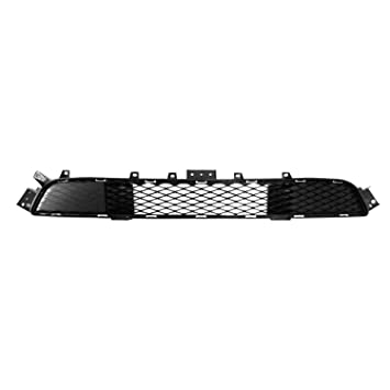 cpp replacement front bumper cover grille in1036104 for 2014 2015