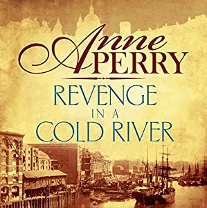 Revenge in a Cold River Hörbuch