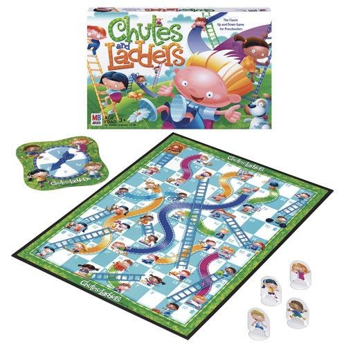 chutes-and-ladders-game