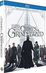 Les Animaux fantastiques : Les crimes de Grindelwald BLURAY 1080p TRUEFRENCH