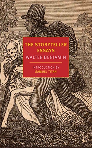 walter benjamin essays online These are the sources and citations used to research walter benjamin mechanical reproduction in art this bibliography was generated on cite this for me on saturday, march 28, 2015.