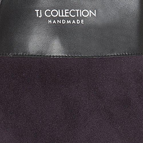 Tj Collectie, Laarzen Voor Dames & Booties Zwart Zwart