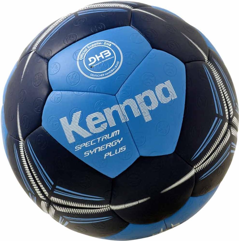 Kempa balonmano Spectrum Synergy Plus con texto impreso Nombre, 3 ...