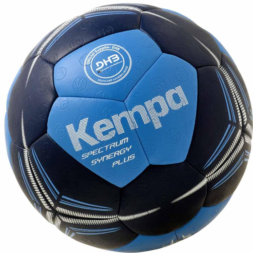 TALLA 3. Kempa balonmano Spectrum Synergy Plus con texto impreso Nombre