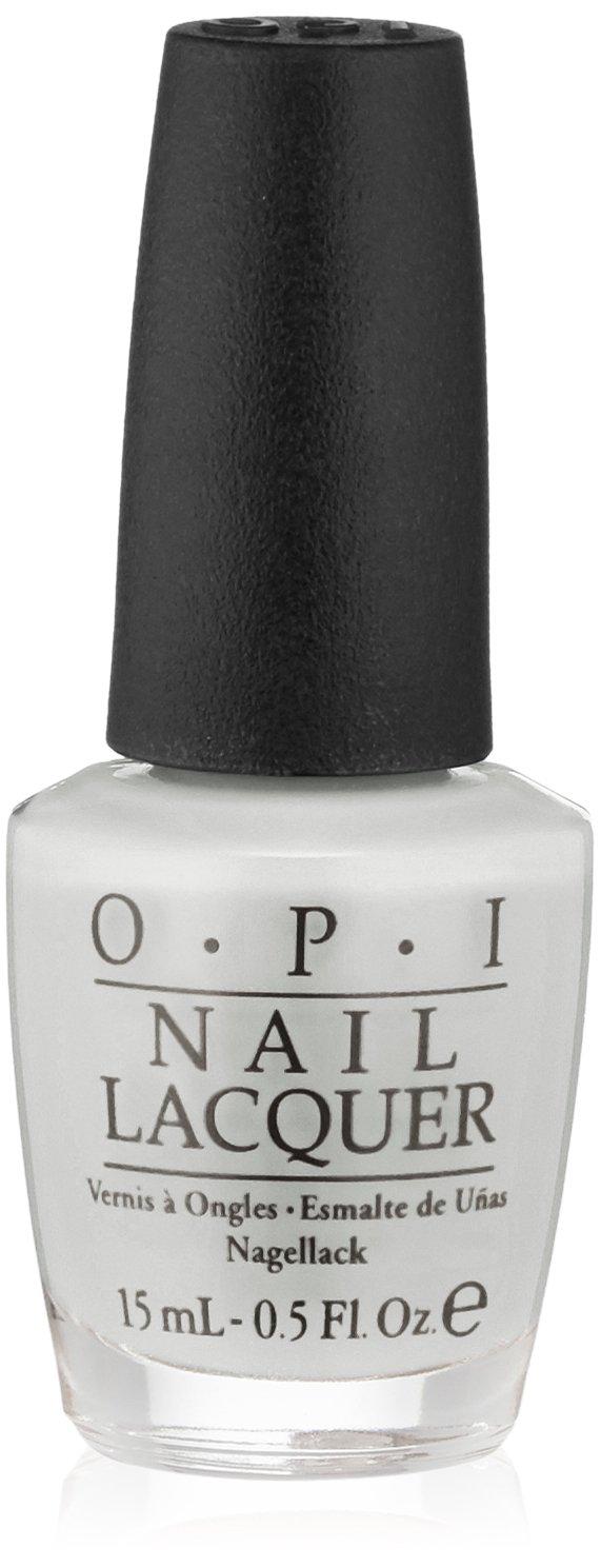Amazon.com: OPI Nail Lacquer, Alpine Snow, 0.5 fl. oz.: Luxury Beauty