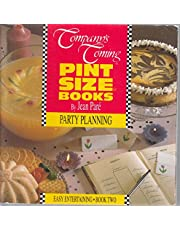 Party Planning (Company's Coming Pint Size Books)