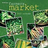 2015 Farmer's Market Wall Calendar