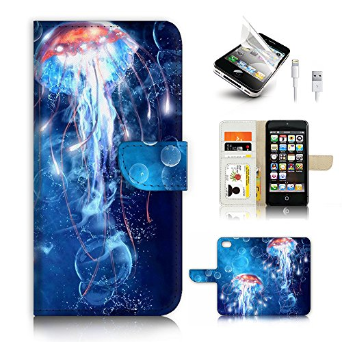 jelly fish phone cases - 7