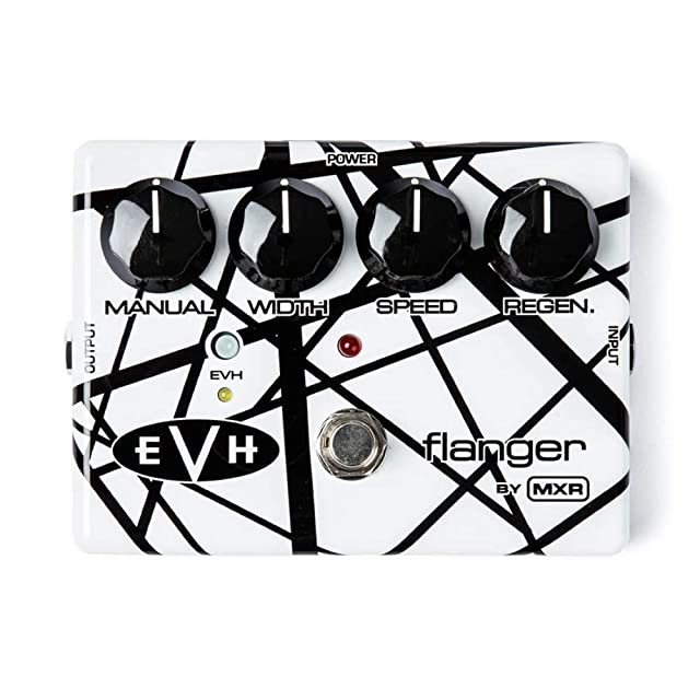 リンク:EVH117 Flanger