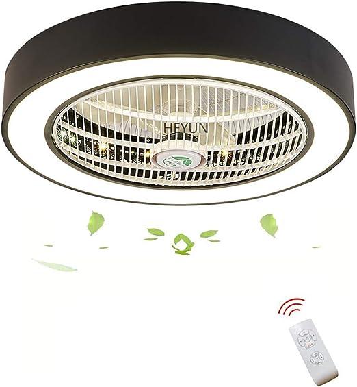 Lámpara LED para ventilador de techo, lámpara de techo para el ...