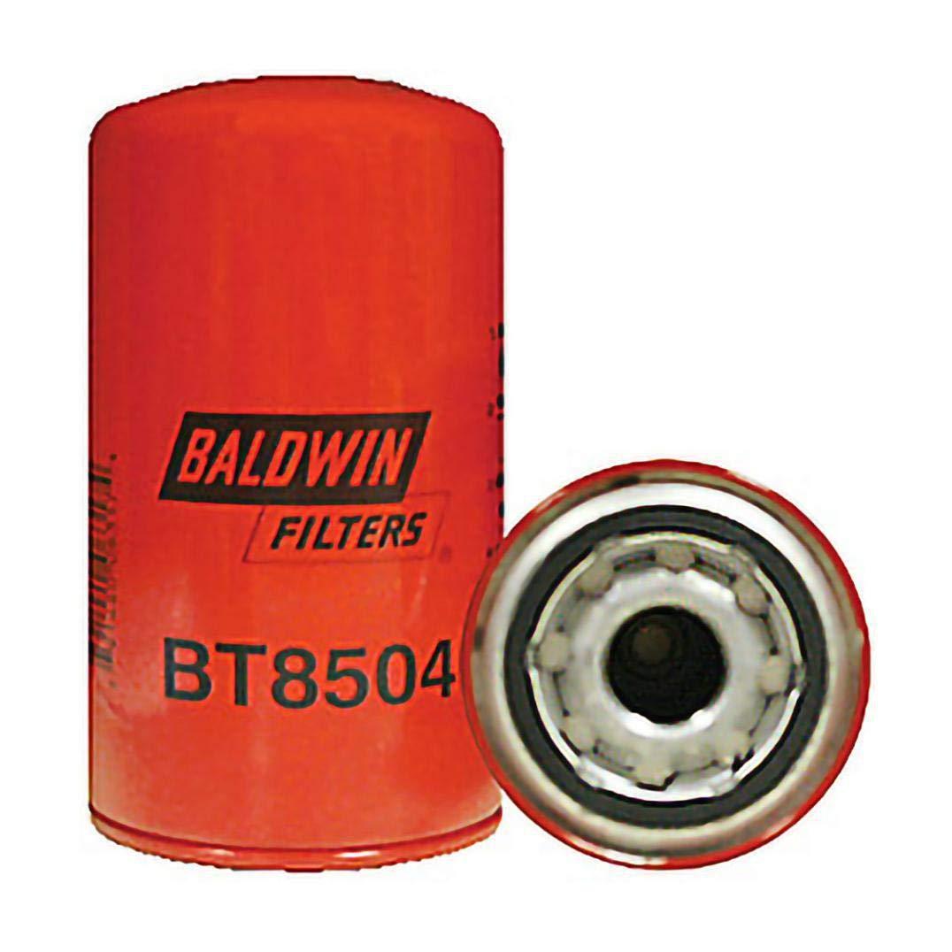 Baldwin Heavy Duty BT8504 Spin-On Transmission Filter