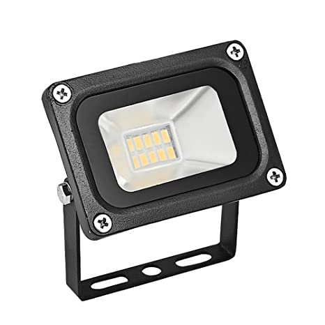 Foco Proyector LED 10W-500W Foco LED para Exteriores ...