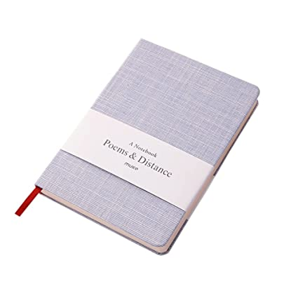 A5 128 cuadernos cuaderno grueso retro de la libreta clásica ...