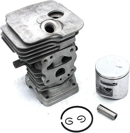 Amazon.com: SeekPro Kit de pistón cilíndrico 1.732 in para ...