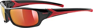 Uvex Sportbrille Sportstyle 211 Gafas de Sol Deportivas, Unisex