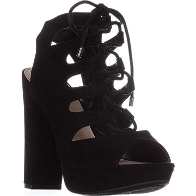 Bar III Sandale Nelly Wildleder Sandale III  Amazon   Schuhe & Handtaschen 1d50fc