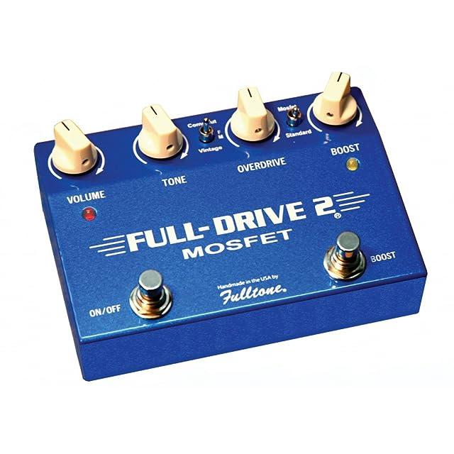 リンク:FULL DRIVE 2 MOSFET