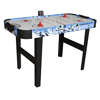 Sportcraft air hockey tables reviews