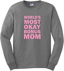 Juniors Best Volleyball Mom Ever T-shirt Ladies