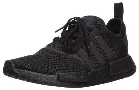 huge selection of eae87 ada24 adidas OriginalsBY1909 - NMD xr1 Pk Herren, (Black Cblack Black), 4.5