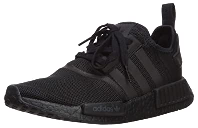 separation shoes 4fb02 3576e Adidas NMDR1 quotTriple Blackquot - S31508
