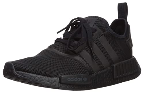 b28574125d80a adidas NMD R1  Triple Black  - S31508 - Size 12 -  Amazon.co.uk ...