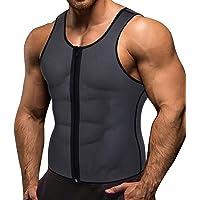 VENAS colete masculino modelador de cintura colete de neoprene quente perda de peso espartilho de compressão modelador…