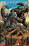 Godzilla: Rulers of Earth #10 (Godzilla - Rulers Of Earth Graphic Novel)