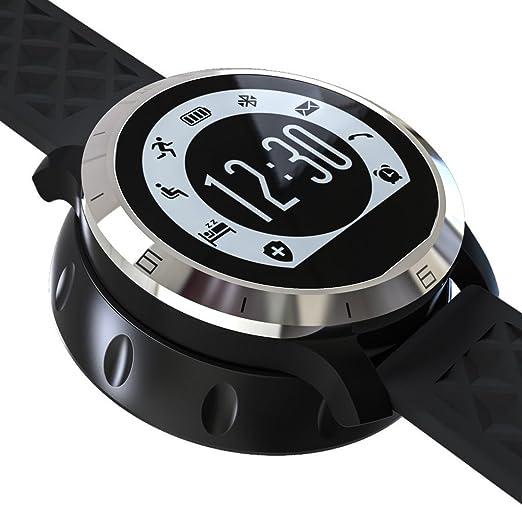 Amazon.com: smart watch Smart bracelet waterproof ...