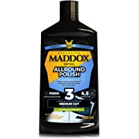 Maddox Detail - Allround Polish - Pulidor