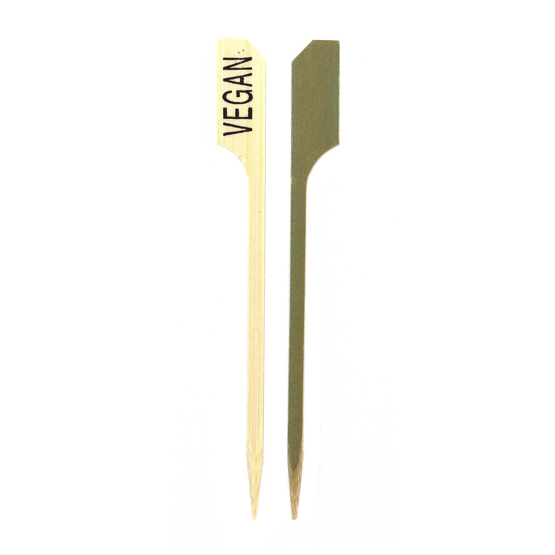 BambooMN – Printed BambooパドルPickマーカー – 3.5