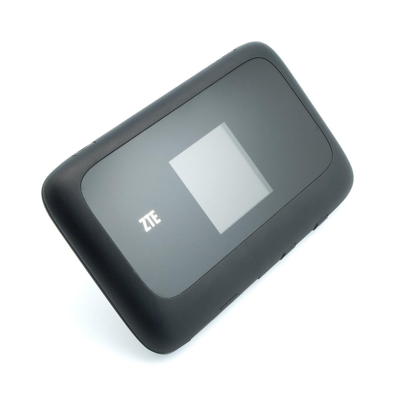 Zte ZTE MF portable Hotspot  GHz  GHz mobiles WiFi Gerät