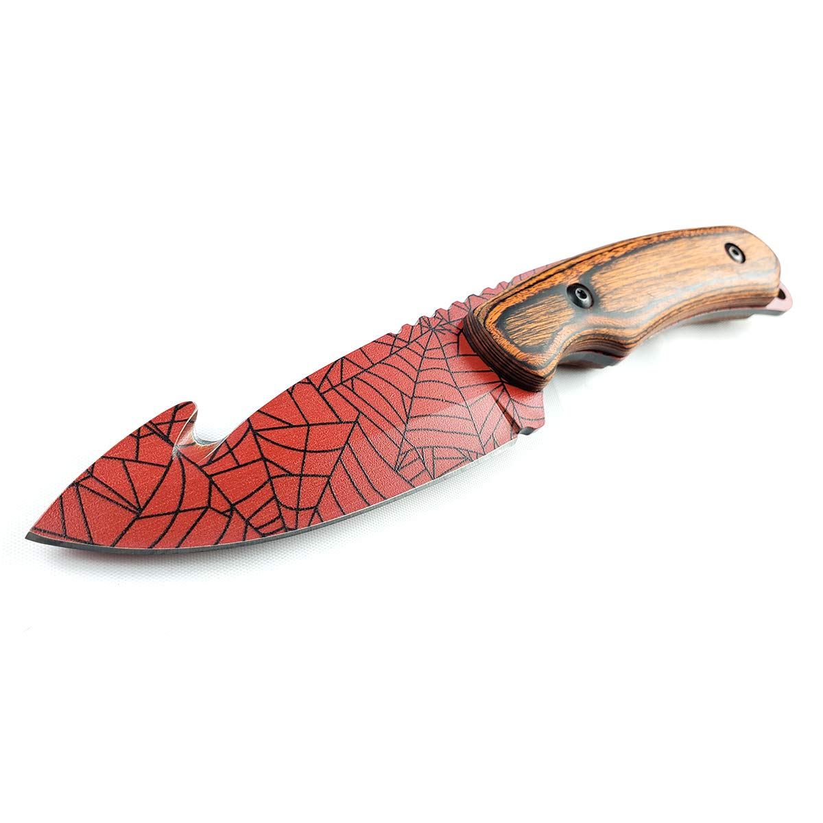 Amazon.com: Real CS: GO Gut cuchillo Counter Strike Tactical ...