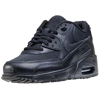 NIKE Air Max 90 Mesh Junior Youth scarpa: Amazon.co.uk: scarpa