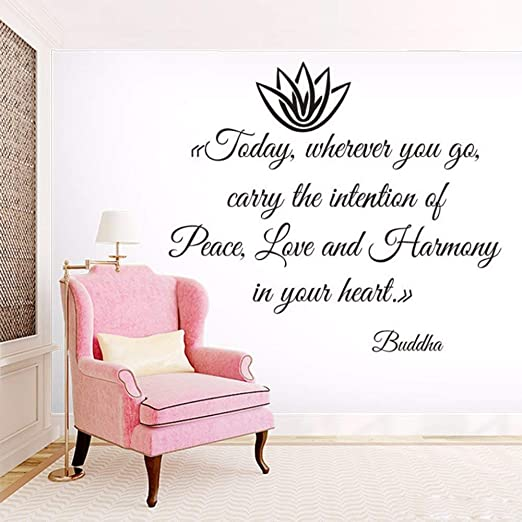 com pabear letters wall stickers home deocr mural decal