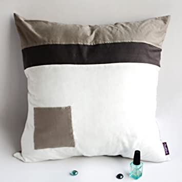 Amazon.com: Onitiva [Pure Corazón] Tricotado Patch Work ...