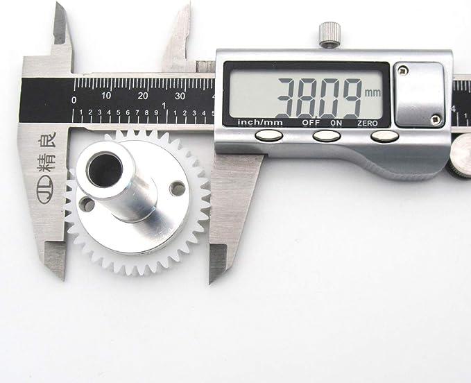 KUNPENG - 1piezas # 310.007.03 Nuevos ajustes de Cam Gear ...