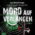 Mord auf Verlangen | Jay Bonansinga