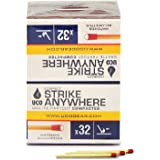 Amazon Com Diamond Strike Anywhere 250 Count Large