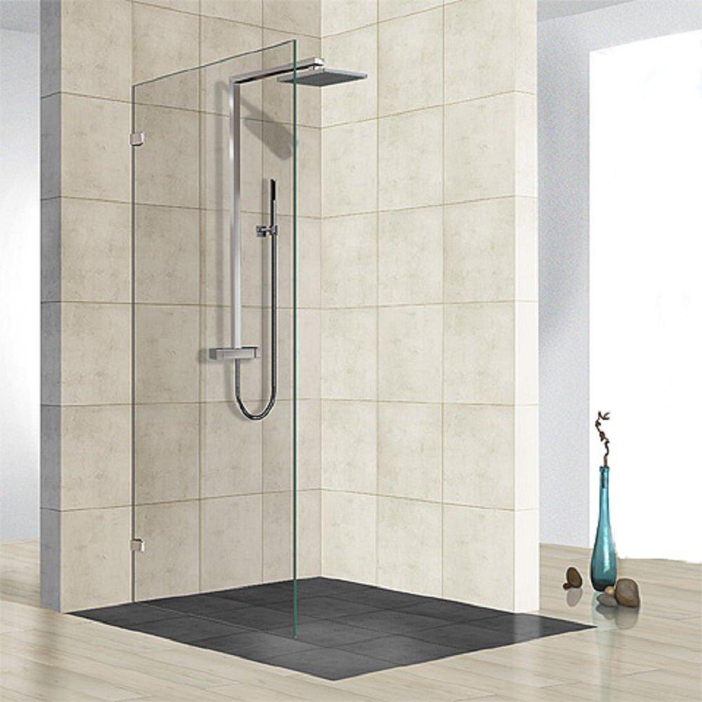 Duschwand Glas : duschabtrennung glas walk in ~ Pilothousefishingboats.com Haus und Dekorationen