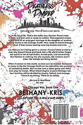 Deathless & Divided: Bethany-Kris: Amazon com: Panworld Global