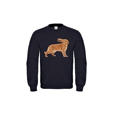 SocialBenefit - Sweat-shirt - Manches Longues - Homme