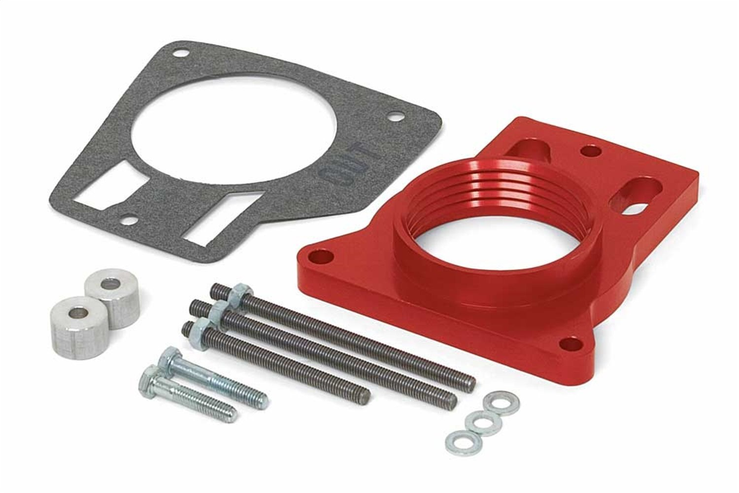 Airaid 200-615 PowerAid Throttle Body Spacer